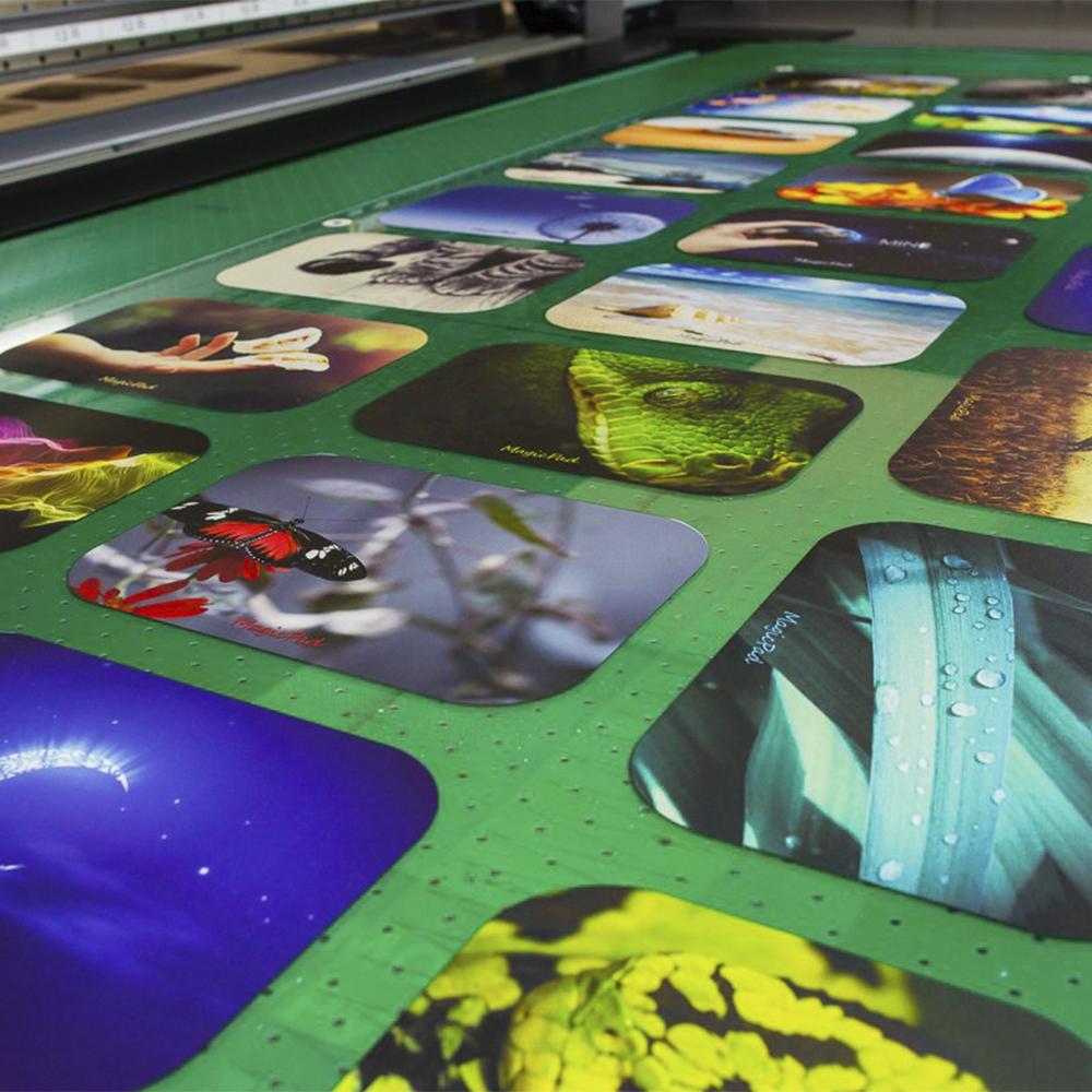 Ультрафиолетовая печать